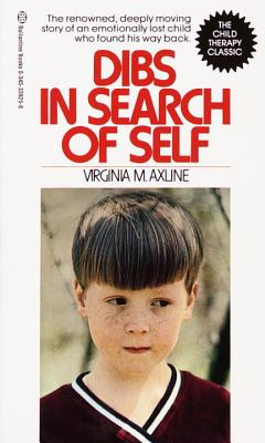 Dibs in Search of Self By Axline, Virginia Mae
